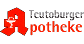 Logo der Teutoburger Apotheke