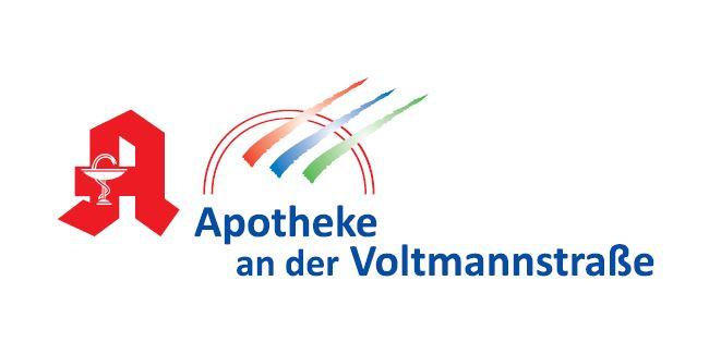 Logo der Apotheke an der Voltmannstraße