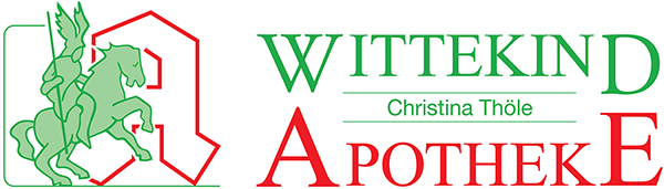 Logo der Wittekind-Apotheke