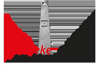 Logo der Apotheke am Meilenstein