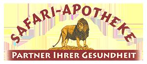 Logo der Safari-Apotheke