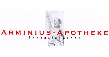 Logo der Arminius-Apotheke