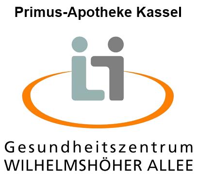 Logo der Primus-Apotheke