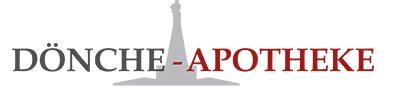 Logo der Dönche-Apotheke