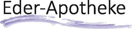 Logo der Eder-Apotheke
