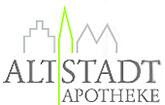 Logo der Altstadt-Apotheke