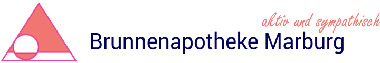 Logo Brunnen-Apotheke