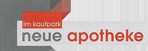 Logo der Neue Apotheke im Kaufpark