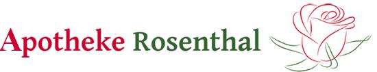 Logo der Apotheke Rosenthal