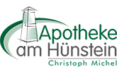 Logo Apotheke am Hünstein