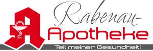 Logo der Rabenau-Apotheke