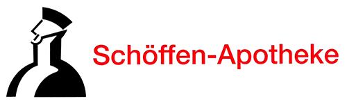Logo der Schöffen-Apotheke