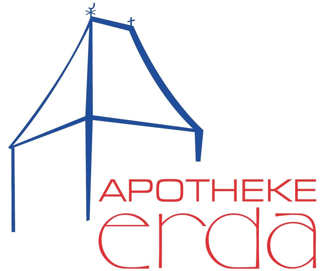 Logo der Apotheke Erda