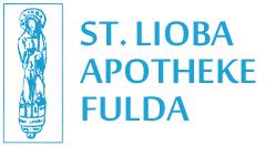Logo der St.-Lioba-Apotheke