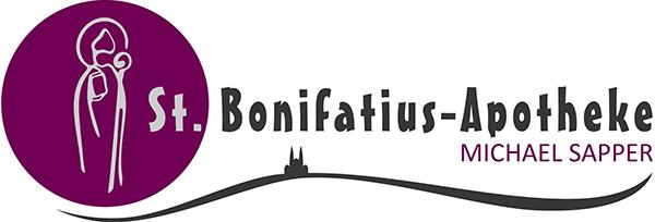 Logo der St. Bonifatius-Apotheke