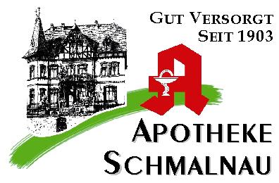 Logo der Apotheke Schmalnau