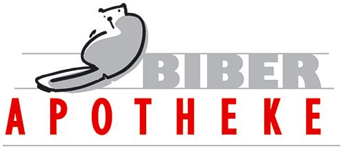 Logo der Biber-Apotheke