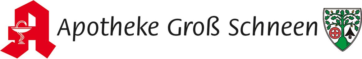 Logo der Apotheke Groß Schneen