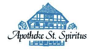 Logo der Apotheke St. Spiritus