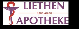 Logo der Liethen-Apotheke