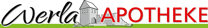Logo der Werla-Apotheke