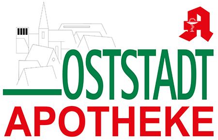 Logo der Oststadt-Apotheke
