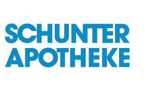 Logo der Schunter-Apotheke