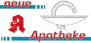 Logo der Neue Apotheke