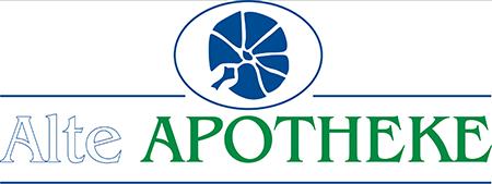 Logo der Alte Apotheke Meine