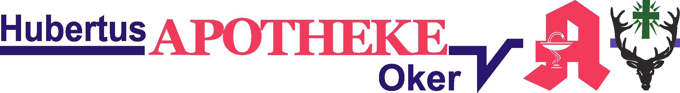 Logo der Hubertus Apotheke Oker An der Kirchenbrücke