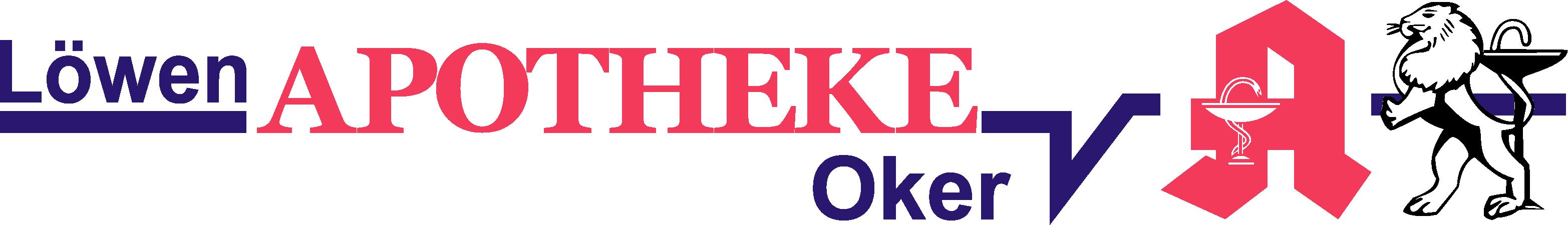 Logo der Löwen Apotheke Oker