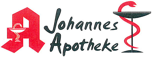 Logo der Johannes-Apotheke