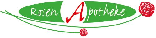 Logo der Rosen Apotheke