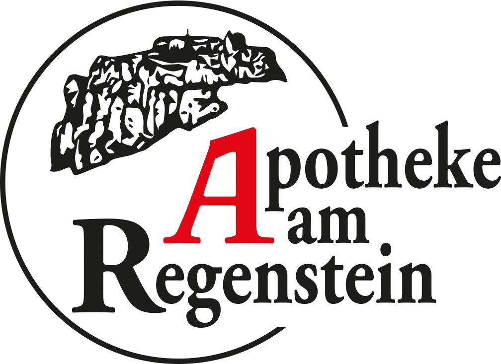 Logo der Apotheke am Regenstein