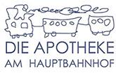 Logo der Die Apotheke am Hauptbahnhof