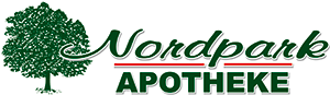 Logo der Nordpark-Apotheke