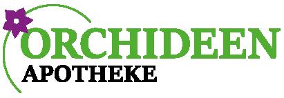 Logo der Orchideen-Apotheke