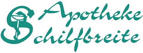 Logo der Apotheke Schilfbreite
