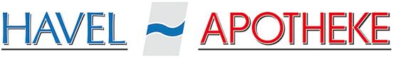 Logo der Havel-Apotheke