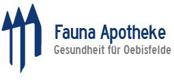 Logo der Fauna-Apotheke