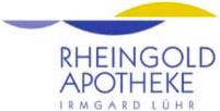 Logo Rheingold-Apotheke