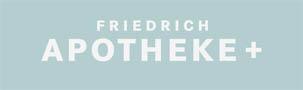 Logo der Friedrich-Apotheke