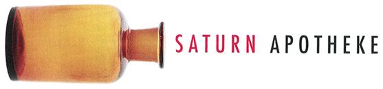 Logo der Saturn-Apotheke