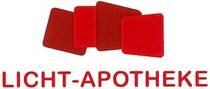 Logo der Licht-Apotheke