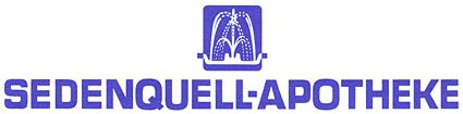 Logo der Sedenquell-Apotheke