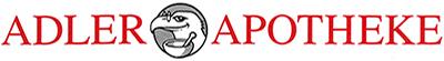 Logo der Adler-Apotheke Kirsten