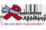 Logo der Reusrather-Apotheke