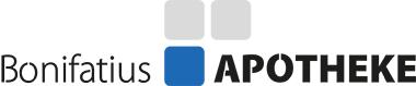 Logo der Bonifatius-Apotheke Wiedemeyer und Böhm Apotheken