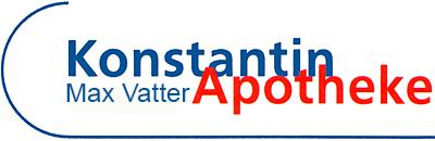 Logo der Konstantin-Apotheke