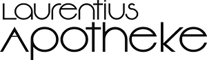 Logo der Laurentiusapotheke Elmpt